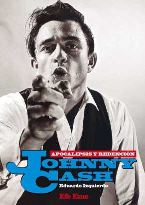 johnny cash portada
