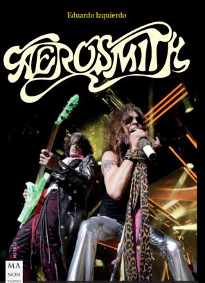 Portada Aerosmith